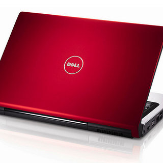 Dell Studio 15 notebook updated