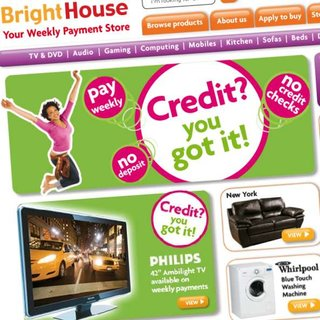 Rent-to-own electronics co BrightHouse doing well in downturn