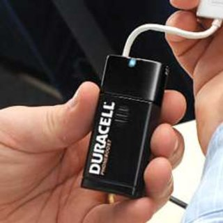 Duracell launches in-car USB Charger