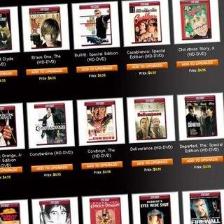 """Warner offers Blu-ray """"upgrade"""" for old HD DVDs"""
