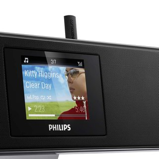 Philips launches Streamium NP2900