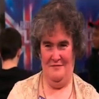 Susan Boyle: 5th most watched video online