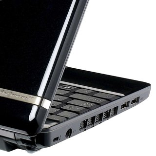 "HANNspree to launch ""designer"" netbook"