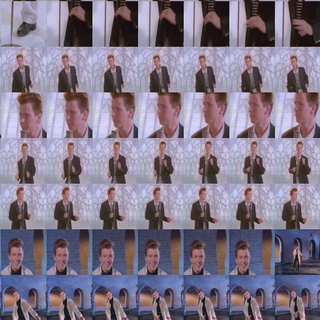 Yooouuutuuube creates video mosaics from Youtube clips