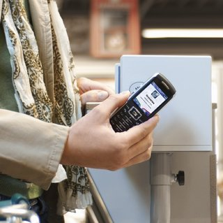 NXP announces industry standard NFC chip