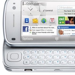 O2 to offer Nokia N97 in June