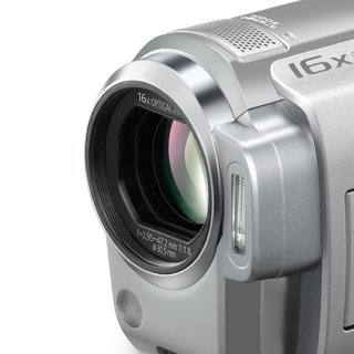 Panasonic HDC-SD10 and HDC-TM10 camcorders announced