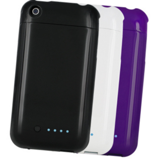 Mophie announces Juice Pack Air case/battery combo for iPhone