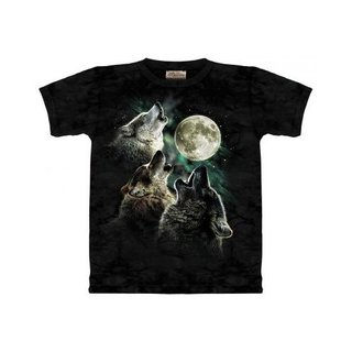"Three wolf moon t-shirt becomes ""internet phenomenon"""