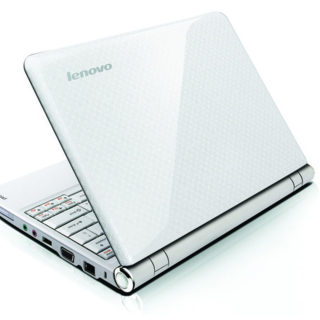 Lenovo IdeaPad S12 brings ION to netbooks