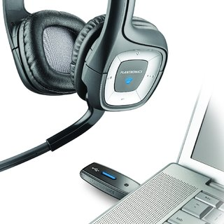 Plantronics .Audio 955 launches