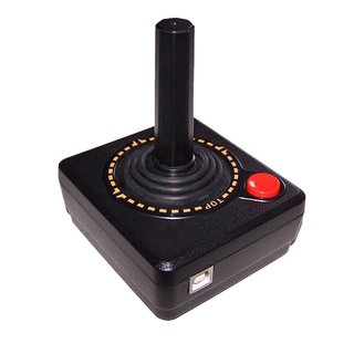 USB classic joystick for PC gamers announced