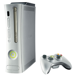 Record growth for Xbox 360
