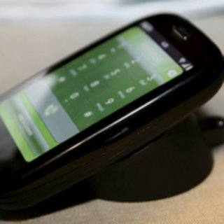 Palm Pre webOS details emerge