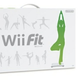 Nintendo Wii Fit Plus: The latest E3 leak