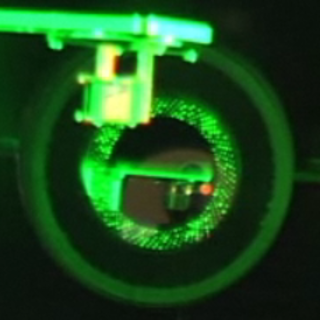 World's largest laser now online in California