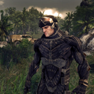 Crysis 2 announced for consoles