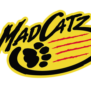 Mad Catz announces premium Rock Band accessories