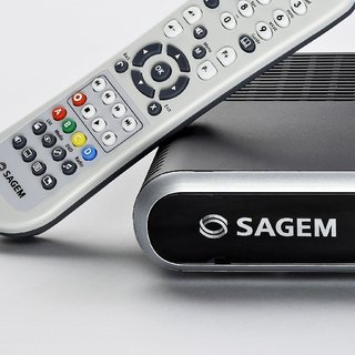 Sagem launches HDMI digital TV recorders