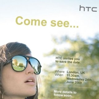 HTC teases for June launch