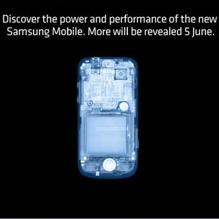"Samsung ""Unpacked"" event promises new phone"