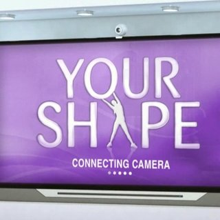 "VIDEO: ""Your Shape"" for Wii from Ubisoft"