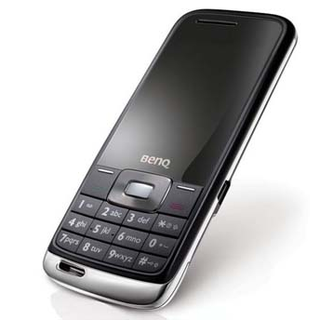 BenQ planning Android smartphone