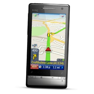 HTC Touch Diamond 2 to get CoPilot Live HD trial