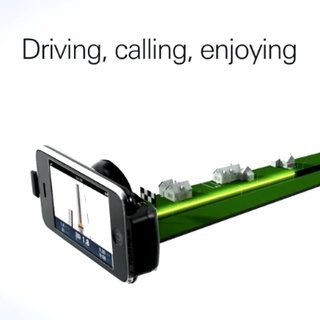 VIDEO: TomTom for iPhone