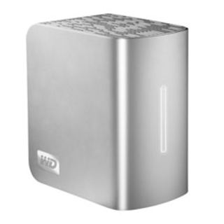Western Digital unveils first 4TB external hard drive