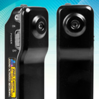 Muvi launches Micro DV camera