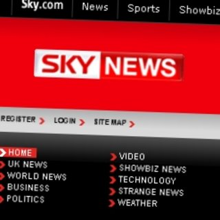 Sky News to launch in high def