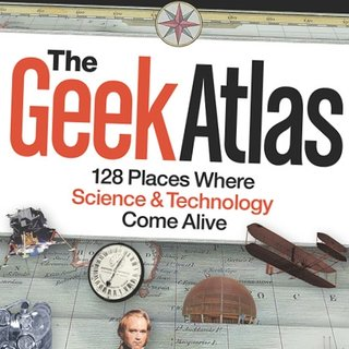 """Geek Atlas"" sales to help Bletchley Park"