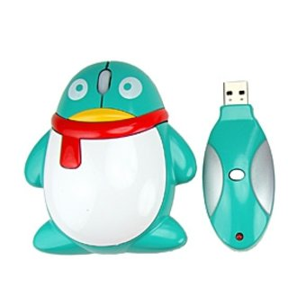 Penguin mouse launches