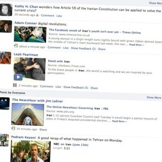 Facebook tests major changes to search
