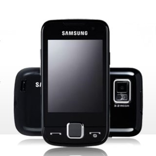 Samsung S5600 available on Orange