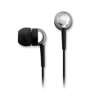 Creative EP-630 earphones announced