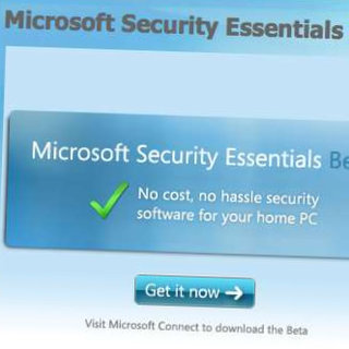 Microsoft Security Essentials not available in Britain