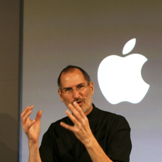 Hospital confirms Steve Jobs had liver transplant