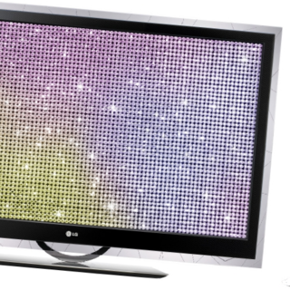 "LG launches 55LH95 and 55LH93 ""full LED"" TVs"