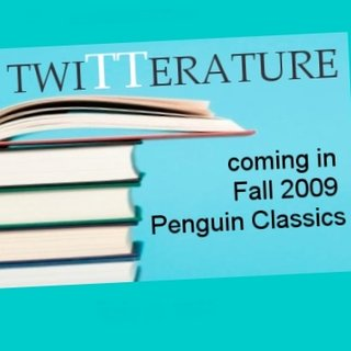 Twitterature coming soon