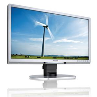 Philips launches PowerSensor LCD monitor
