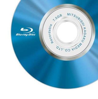 "Blu-ray ""defies recession"""