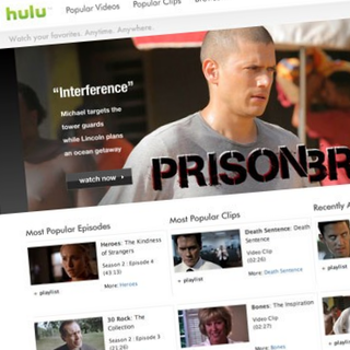 """UK is """"number one priority"""" for Hulu"""