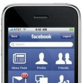 Facebook for iPhone 3.0 coming soon