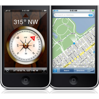 iPhone 3GS breaks AT&T sales records