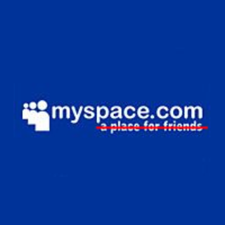 MySpace is no longer a place for friends