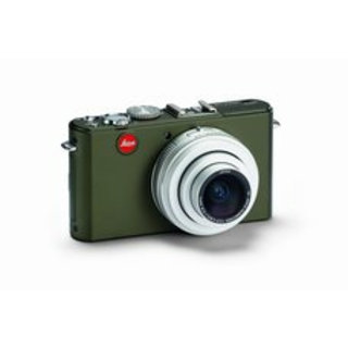 Limited edition Leica D-Lux 4 Safari announced