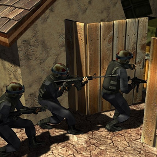 """Germany bans """"public display"""" of Counterstrike"""