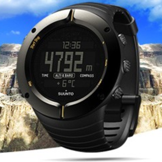 Suunto launches Core Extreme watch
